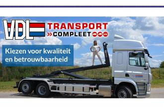 Transport Compleet 2019 in Gorinchem