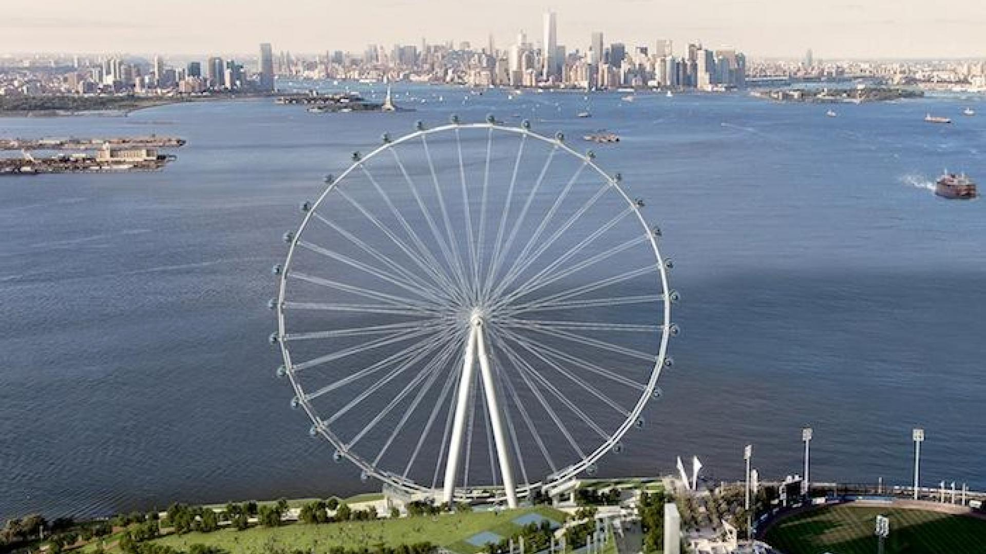 New York Wheel