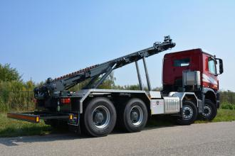 RTE again supplies a chainlift system to Zingg